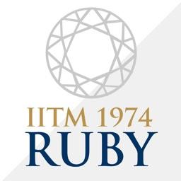 IITM 1974 RUBY
