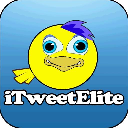 iTweetElite For Twitter