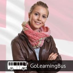 Learn Danish via Videos by GoLearningBus