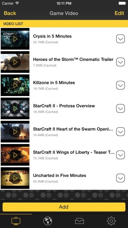 AwesomeTV Pro Video Downloader