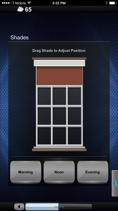 Crestron Mobile Pro Screenshot 2