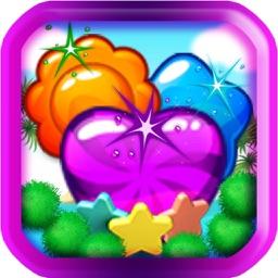 Happy Jelly: Candy Paradise Mania
