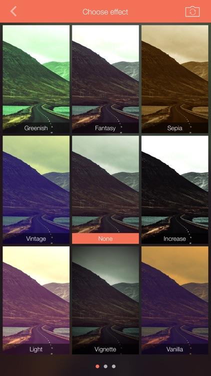 Photsy - Easy Photo Editor