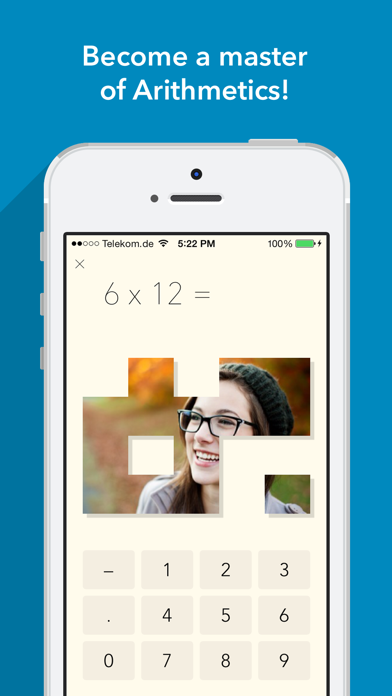 Mental Math - Arithmetic Quiz | App Price Drops