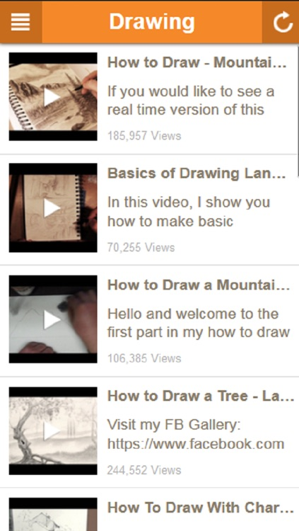 How To Draw - Learn The Basic Concepts and Ideas of Drawing screenshot-3