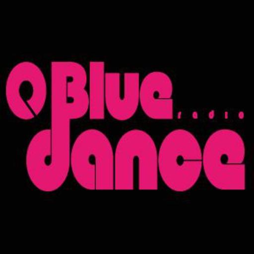 Blue Radio Dance