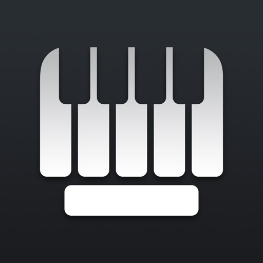 Фортепиано Keyboard - Typing, играя на пианино