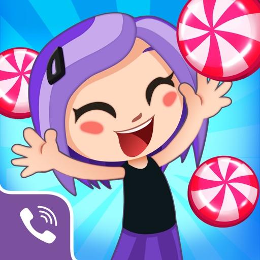 Viber Candy Mania