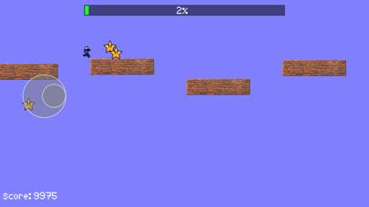 Screenshot from Man Man
