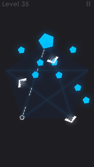 I Am Pentagon - The Shapes Uprise screenshot three