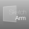 Sketch Arm - 3D Closet Designer