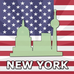 New York Travel Guide Offline