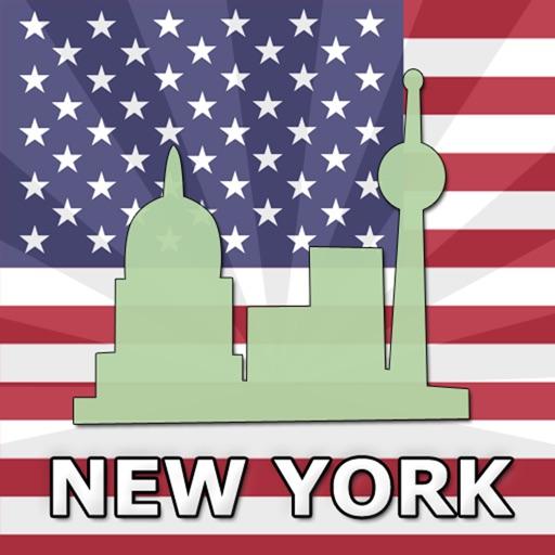 New York Travel Guide Offline