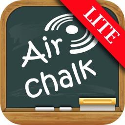 Air Chalk Lite