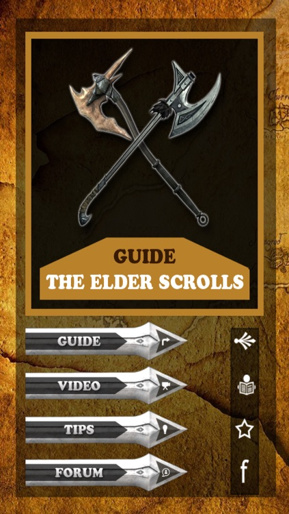 Guide for Elder Scroll Online screenshot-0