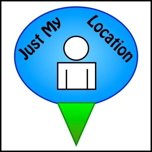 Just My Location