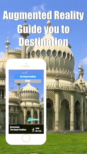 Brighton travel guide and offline city map Beetletrip on the App Store