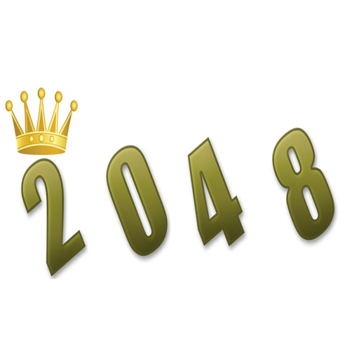 The Crown Of 2048