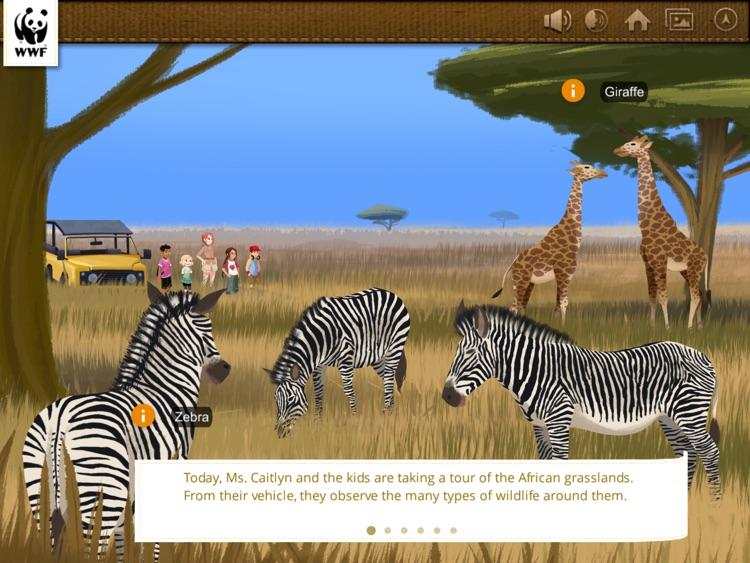 WWF Explore!