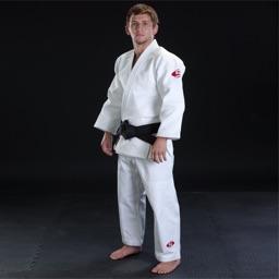 Advanced Judo Training