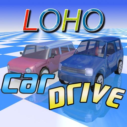 LOHO Car Drive iOS App