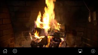 A Very Cozy Fireplace Hd review screenshots