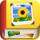 Smart Photo Album - Unlimited Tags, Filters and Albums icon