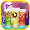 Name My Horrid Horror Club Frozen Slushies Game - Free App