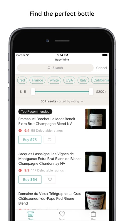 Banquet - Shop Top Wine Stores by Delectable