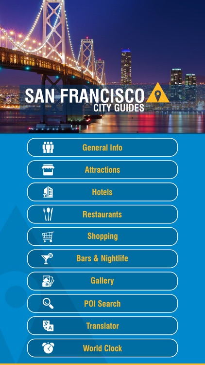 San Francisco Best City Guide