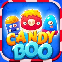 Codes for Candy Boo - Match 3 Mania Hack