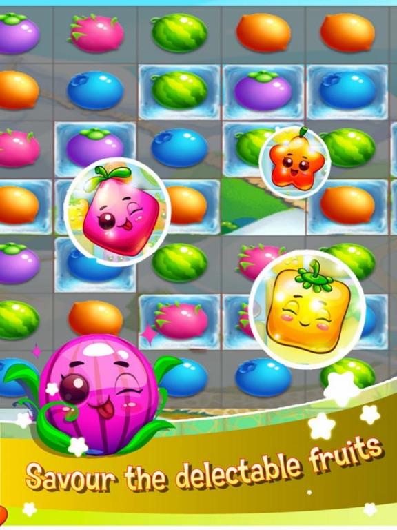 Star Fruit Bibika screenshot 4