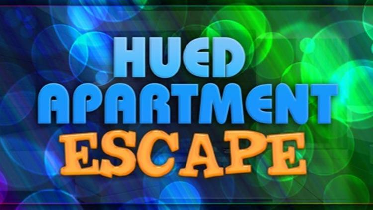 Hued Apartment Escape