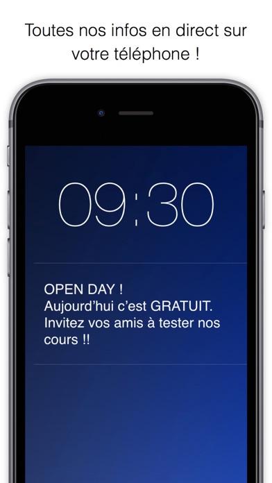 Screenshot #3 pour Gigafit Champigny