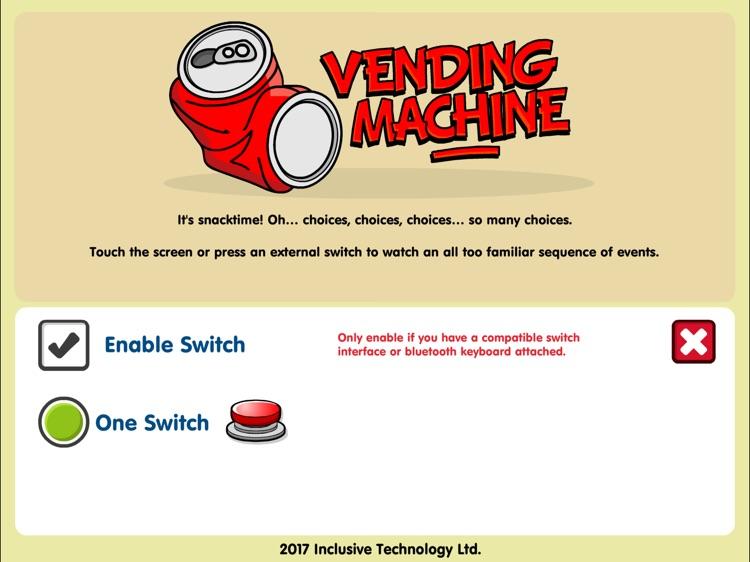 Vending Machine screenshot-3