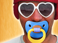 Facetouch Hats Stickers for iMessage