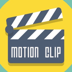 Motion Clip - Easily change playback speed & Trim