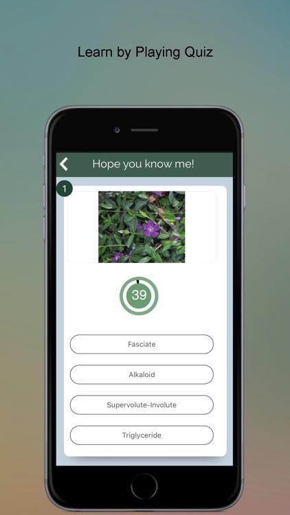 Botany & Plants Dictionary screenshot-3