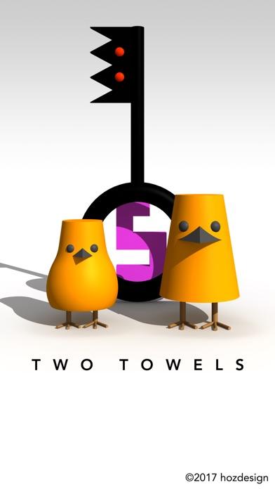 脱出ゲーム「ミスター3939と2枚のタオル」紹介画像4