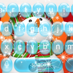 Winter Holiday.s Keyboard – Type with Xmas Spirit