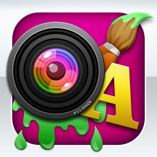 PicHop - Photo Graphic Editor