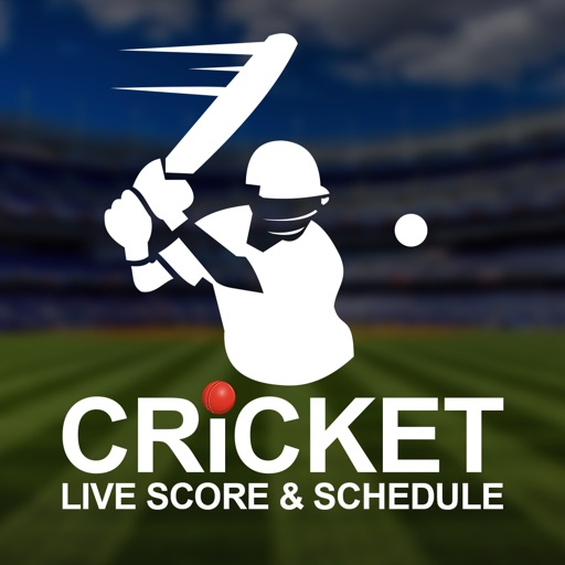 Cricket Live Score and Schedule