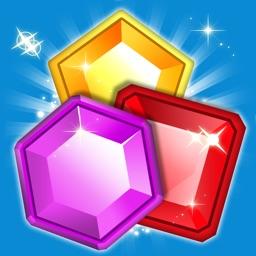 Jewel Quest - Diamond Crazy Blast