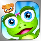 123 Kids Fun MEMO Best Educational Games for Kids icon