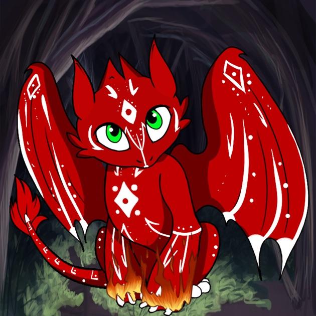 Avatar Dragon: Avatar Maker: Dragons On The App Store