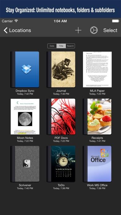 download Textilus Pro Procesador Textos apps 2