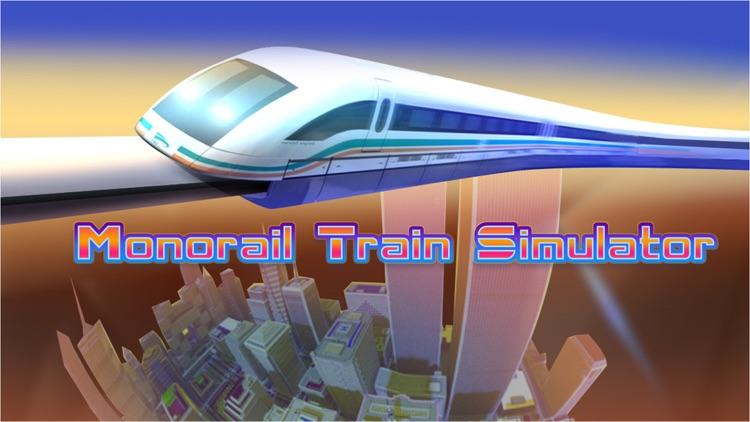 Monorail Train Simulator