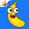 果物や野菜: 子供のためのゲーム 赤ちゃん - 無料 - 教育の - iPhoneアプリ