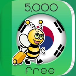 5000 Phrases - Learn Korean Language for Free