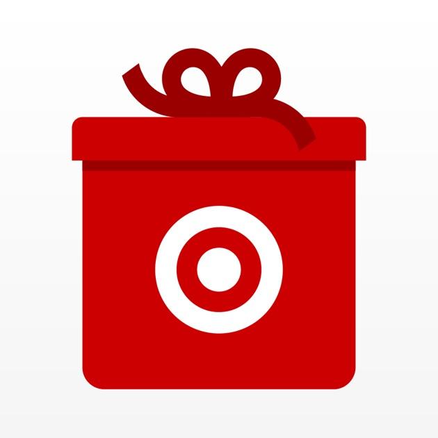 Wedding Registry Apps: Target Registry On The App Store